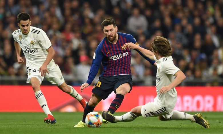 Barcelona vs Real Madrid: preview, date, live stream, kick off time, & watch online