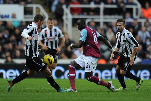 West Ham VS. Newcastle: live streaming, date, kick off time, preview & watch online