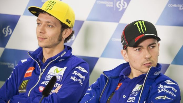 MotoGP: Valentino Rossi has the full support of his mother
