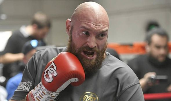 Frank Warren: Fury Can Beat Wilder