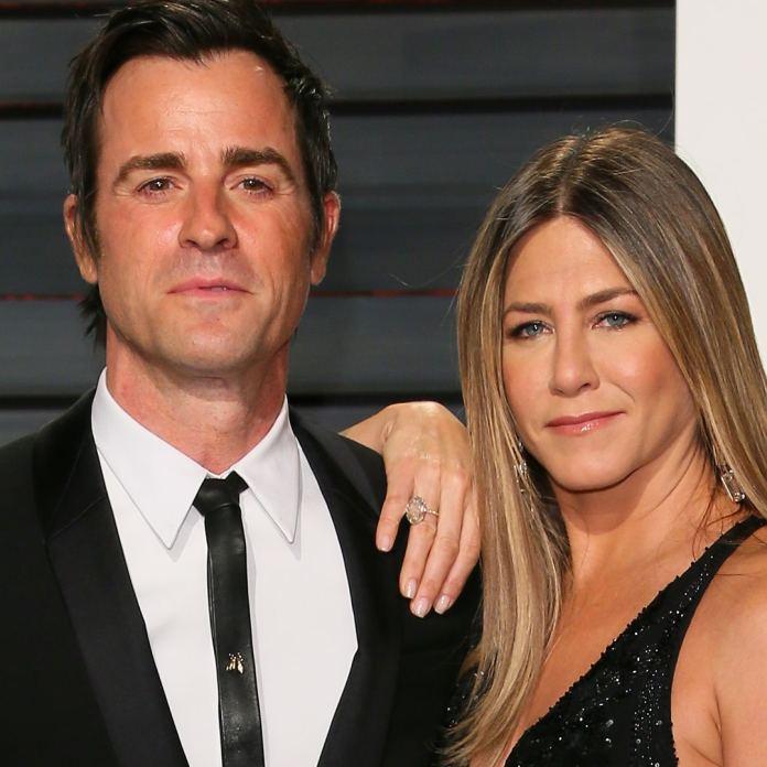 Jennifer reunion with ex-husband Justin