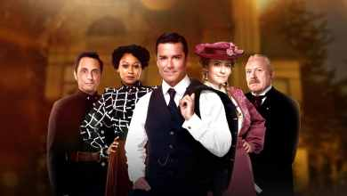 Murdoch Mysteries Season 13 Celebrated 200th Episodes.