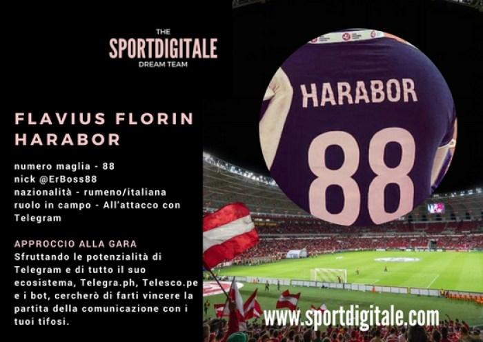 Flavius Florin Harabor