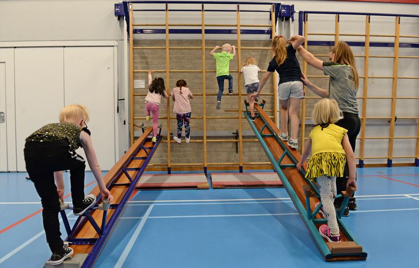 Vacature sportbegeleider – regio Hoorn