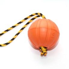 Мяч Liker со шнуром-петлей большой