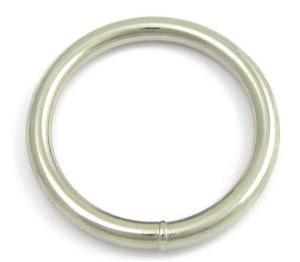 Кольцо стальное сварное