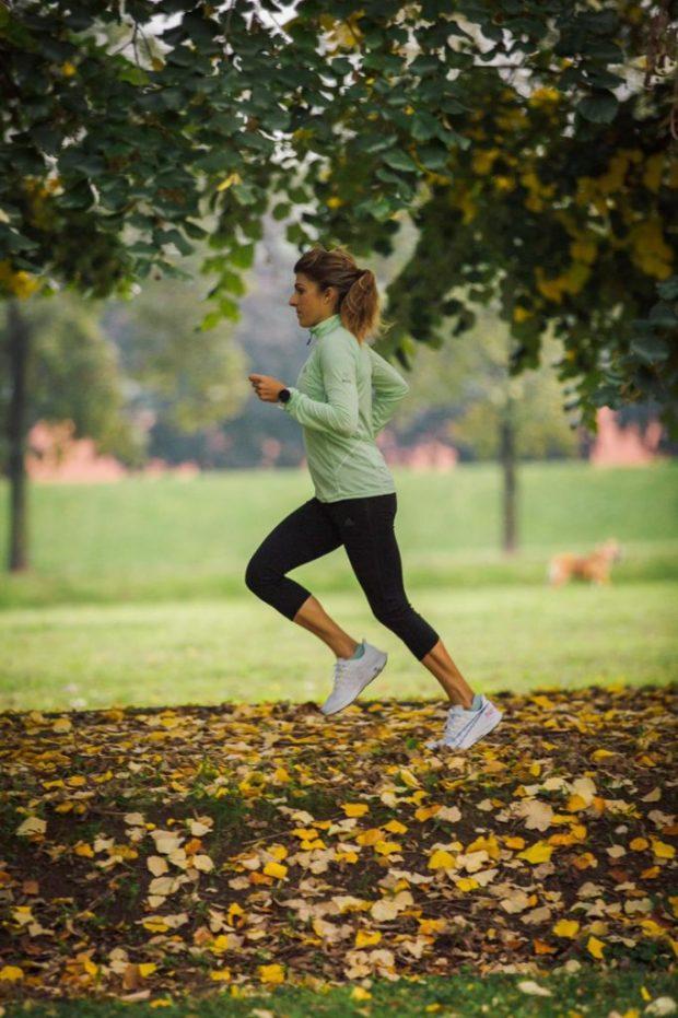 Un allenamento blando permette di gestire con serenità il periodo di off season.