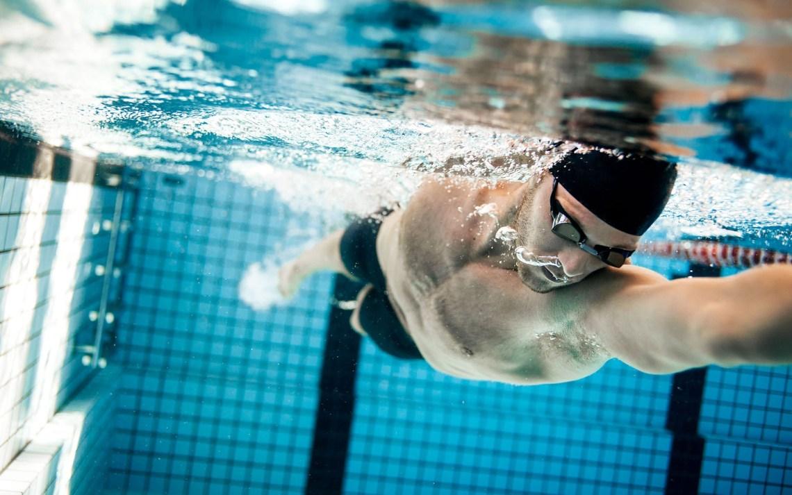 olahraga untuk mengatasi anxiety