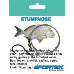 Trace-Stumpnose