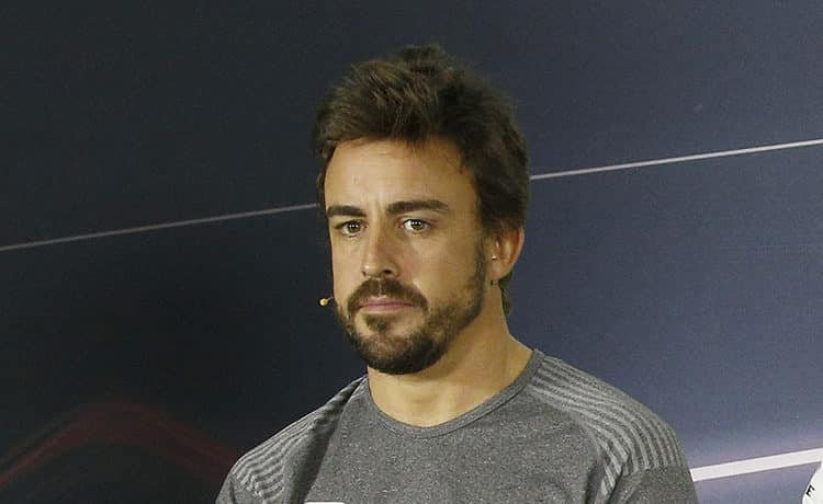 F1, GP Abu Dhabi 2018. Alonso all'ultima apparizione ...