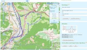 Eigene GPS Tracks erstellen