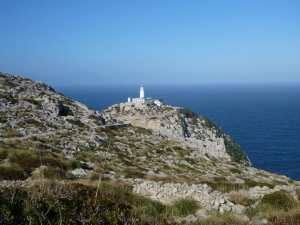 Straßenzustandsinfo – Cap Formentor 2015