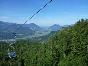Herbst – in die Tirol die beste Zeit zum Wandern!