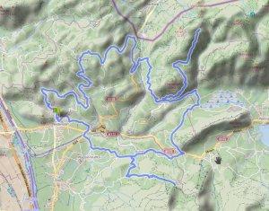 RR Tour Wandberg – kurz aber knackig!