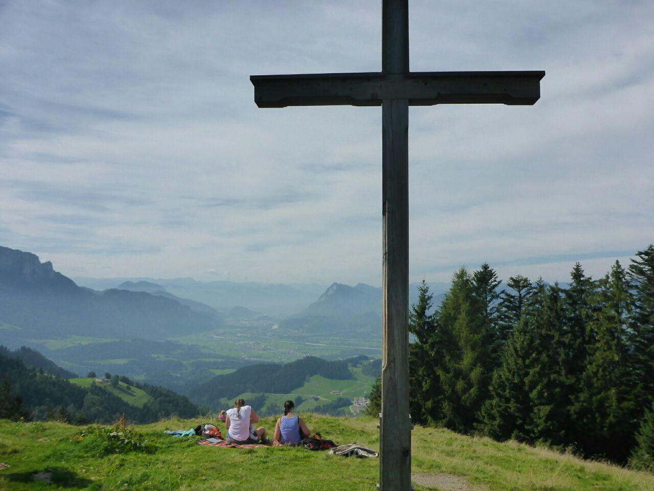 Familienwanderung – Wildbichleralm und Karspitze