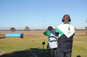 IMG 7909 300x200 - Clay Target Shooting