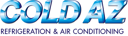 ColdAz - Cold Az Refrigeration and Air Conditioning