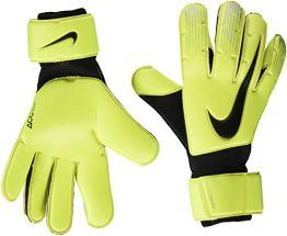 Nike Erwachsene Vapor Grip3 Torwarthandschuhe,gelb (Volt/Black/Black), 9 - 1