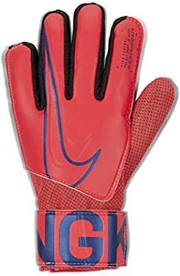 Nike Kinder GK Match JR-FA19 Handschuh, Laser Crimson/Black, 6 - 1
