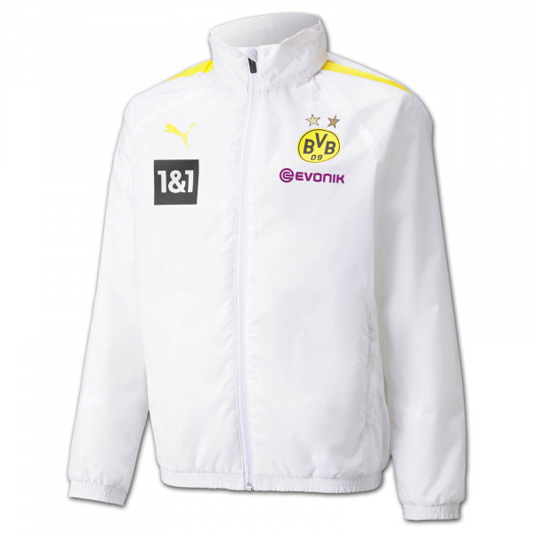 BVB Trainingsjacke
