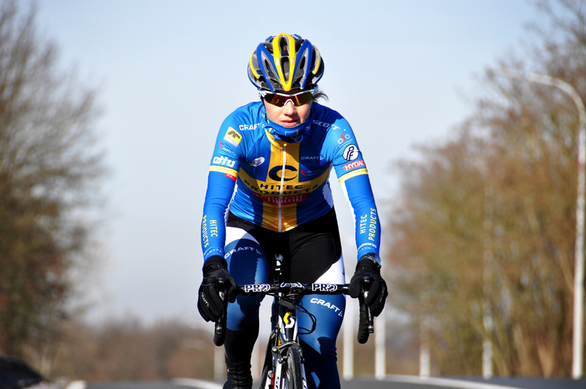 Emma-Johansson-Training
