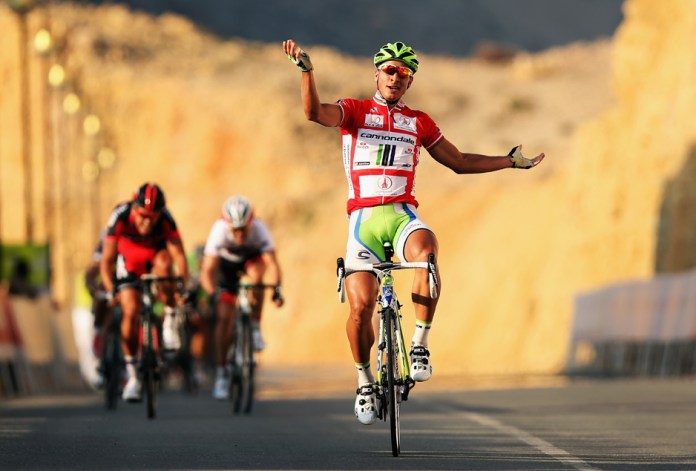 Tour of Oman - Stage Three