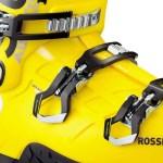Rossignol 2013/14: Alltrack Sensor Grid