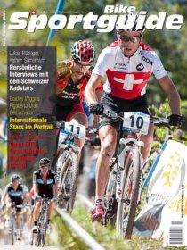 Sportguide Bike 1/2013, Cover