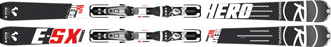 Rossignol HERO ELITE SX CARBON