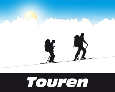 Signet-Ski-Touren