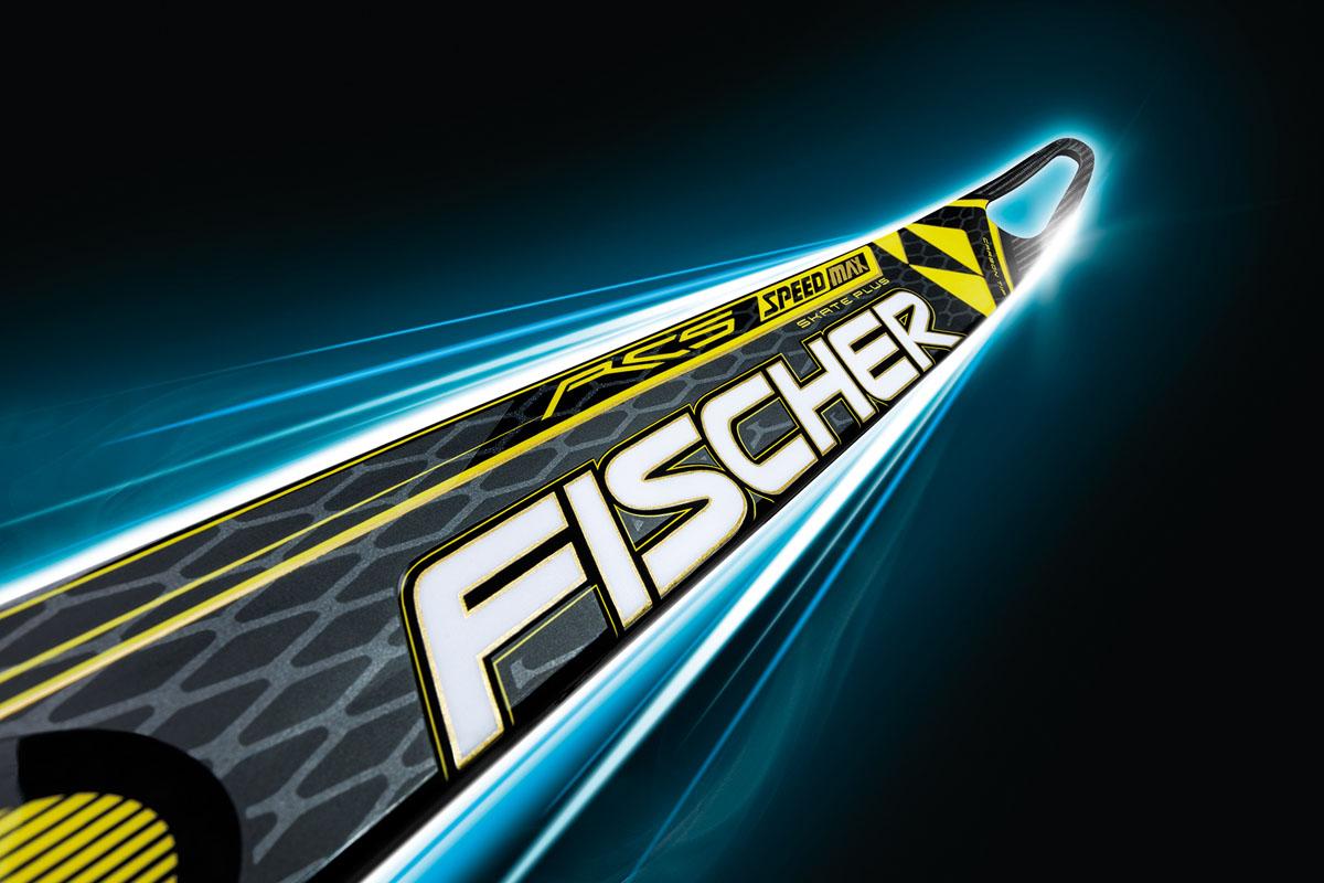 Fischer Sports Speedmax-Technologie
