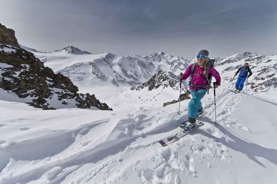 K2 Sports, Presse-Bilder, Pitztal, Tirol