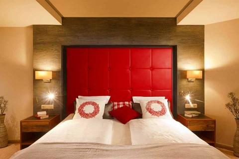 Hotel-Sommer-Zimmer