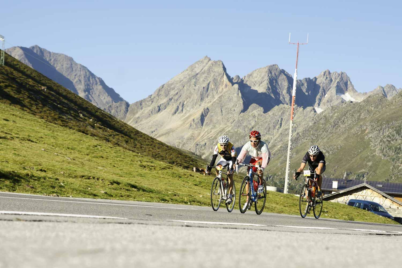 Sportguide, Ötztal Rennrad