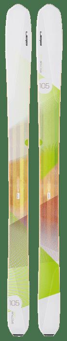 Elan Spectrum 105 Carbon_2015-2016