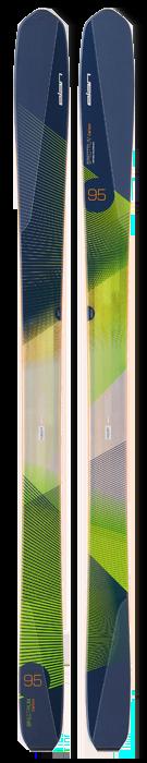 Elan Spectrum 95 Carbon_2015-2016