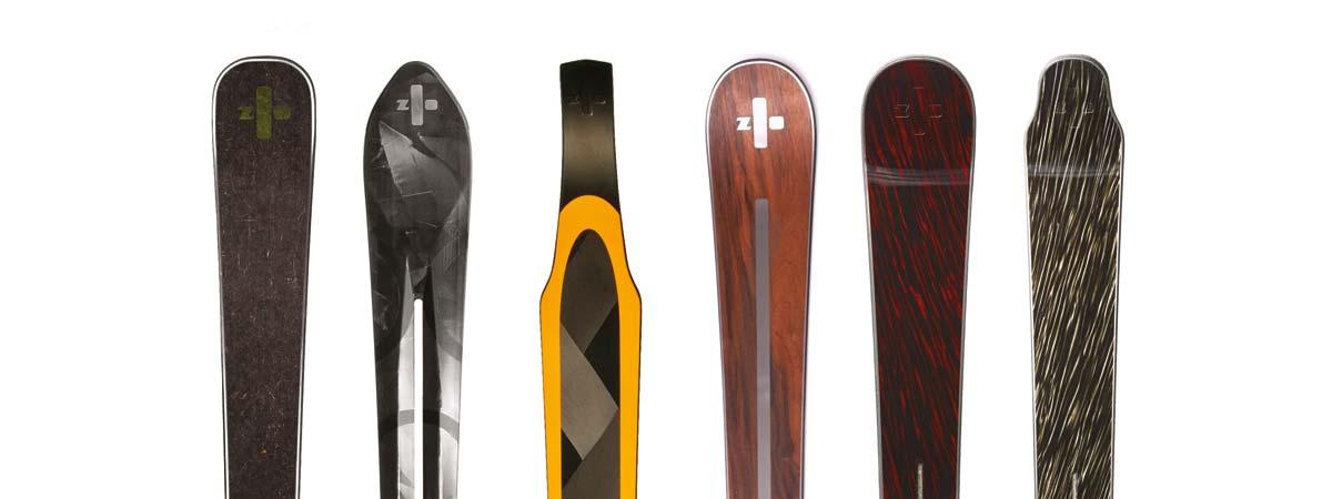 Zai Ski Kollektion 2015, cut