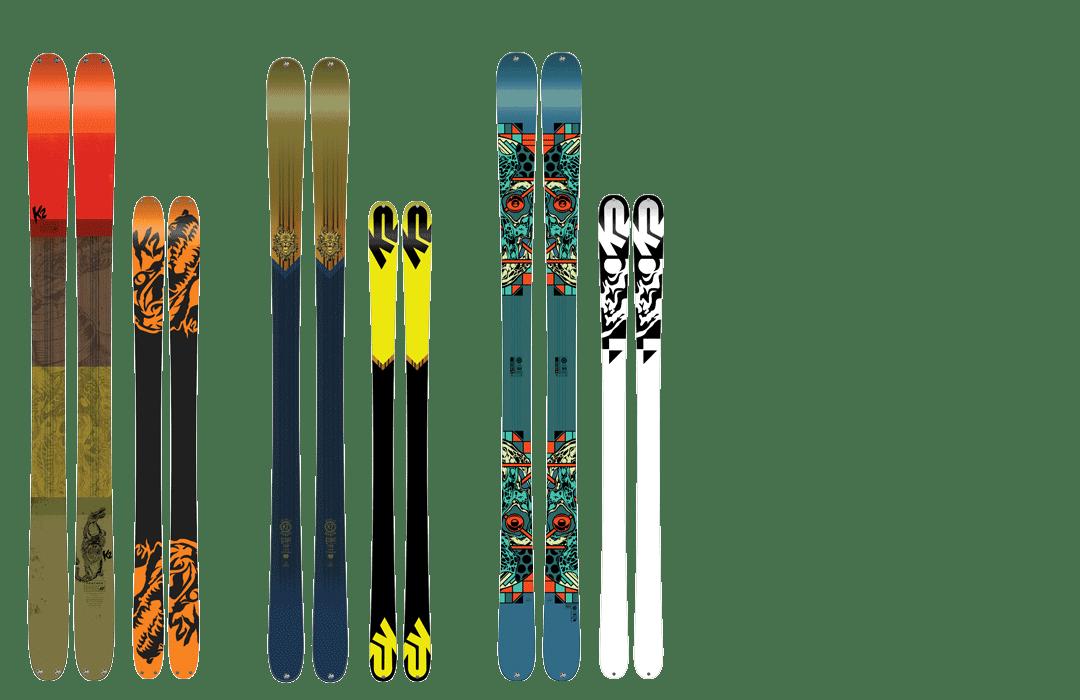 Bild K2 Palette Freestyle Factory, 2016/17