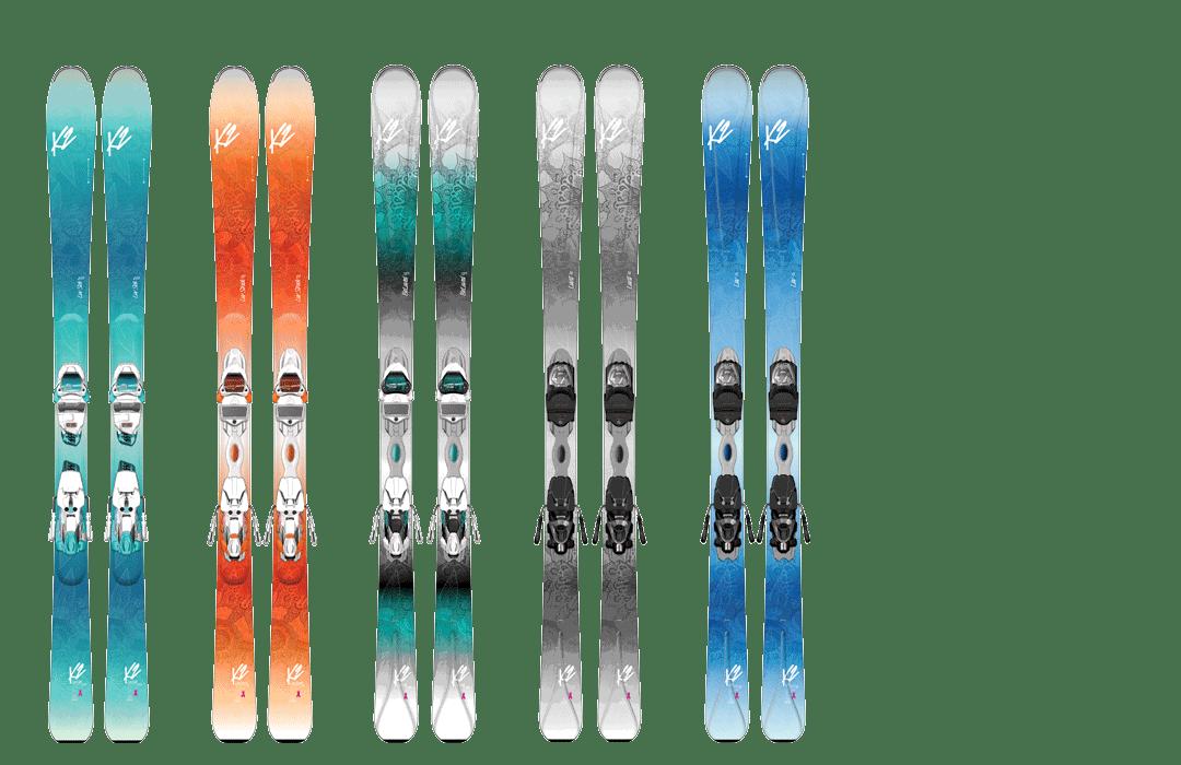 Bild K2 Palette Luv Allmountain, 2016/17