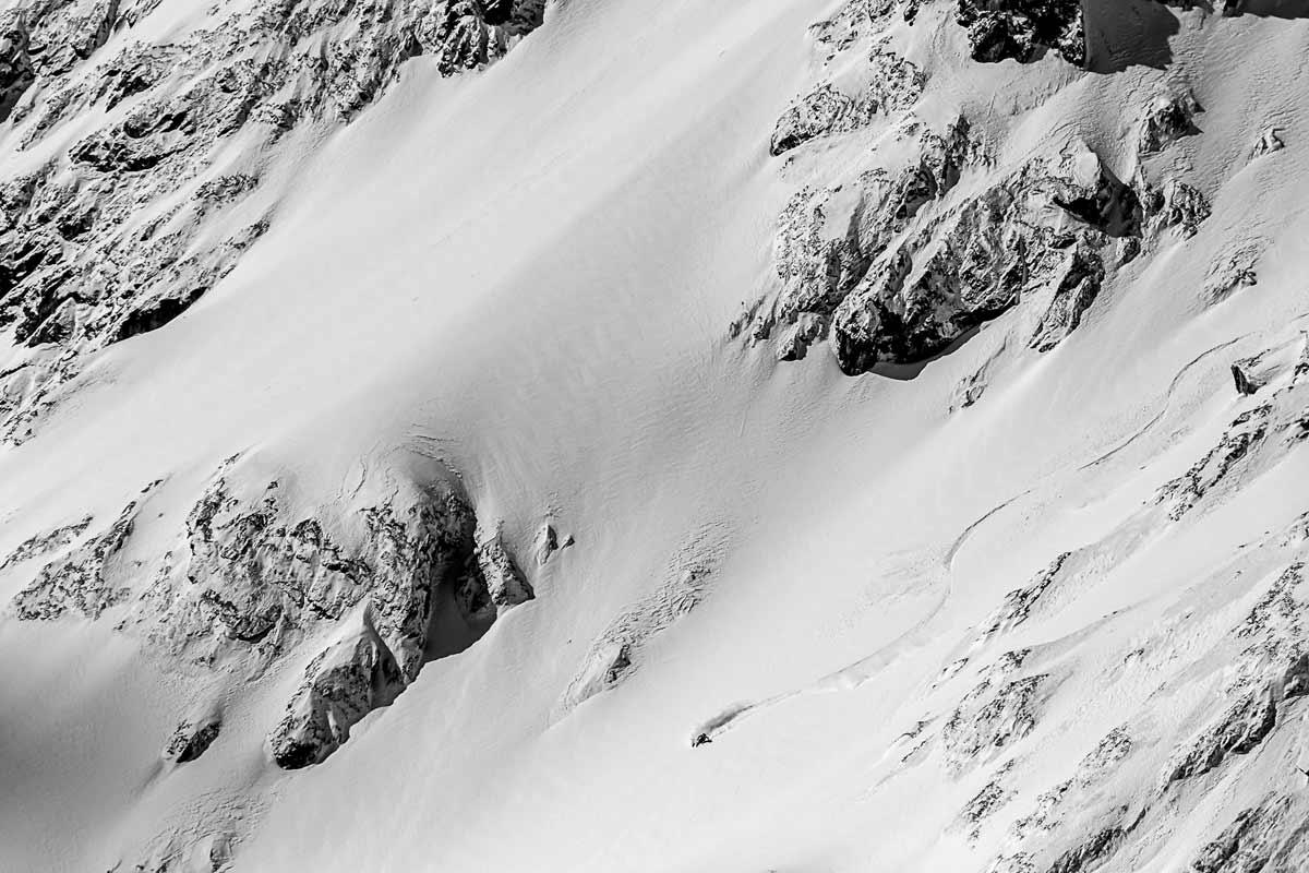 Dynastar Touren Ski, Actionbild 3, 2016/2017