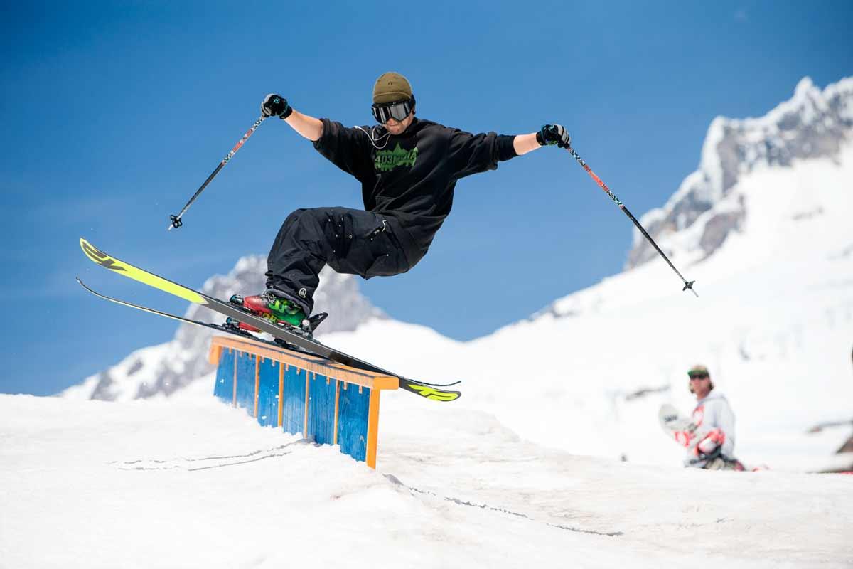 Bild K2 Freestyle, 2016/17