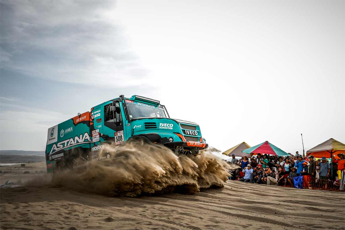 Dakar2018-6Jan18-Truck-Ardavichus-Fotocredit-DPPI-Florent-Gooden-web