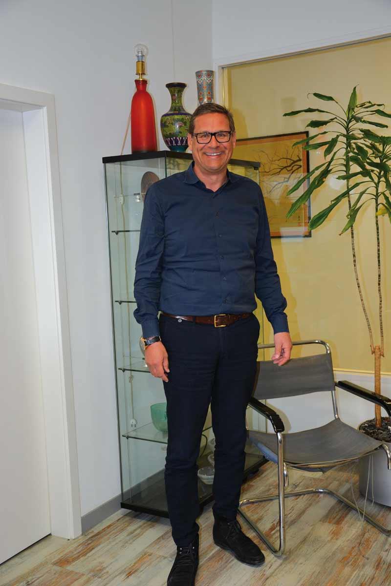Alex Müller, Colag AG