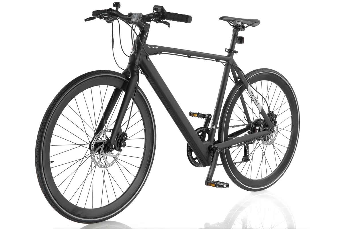 Allegro Invisible Roadbike