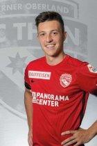 FC Thun, Colin Trachsel
