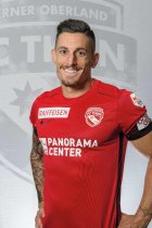 FC Thun, Dennis Hediger