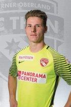 FC Thun, Felix Hornung