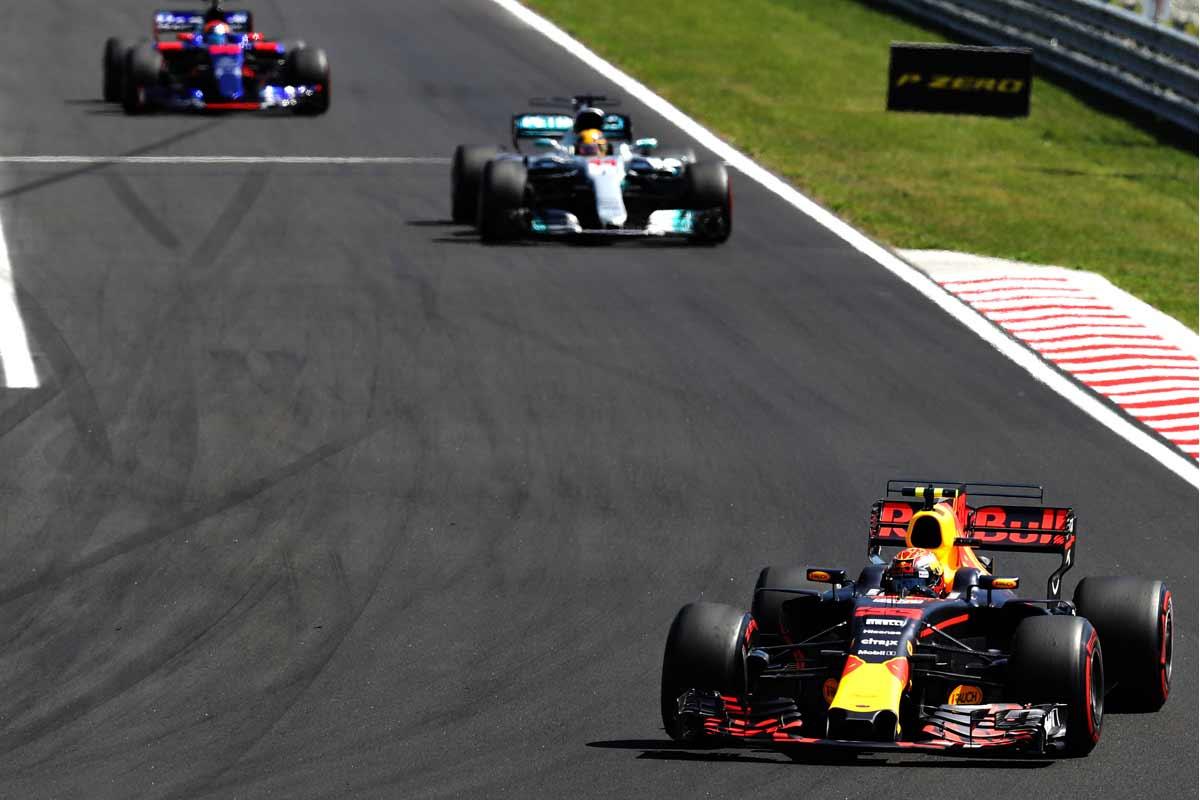 Formel1-Ungarn2017-Verstappen