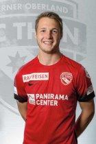 FC Thun, Joël Geissmann