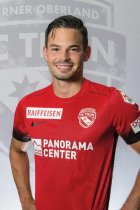 FC Thun, Marco Bürki